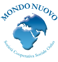 Logo Mondo Nuovo Onlus
